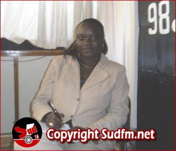 [ AUDIO ] Revue de presse du 23 juillet  ( Ndeye Marieme NDIAYE - SUD FM )