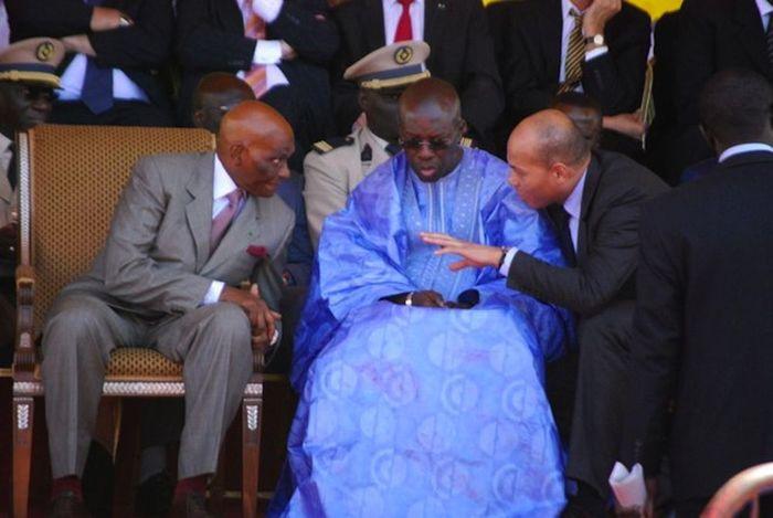 Abdoulaye Wade lâchera-t-il son fils ?