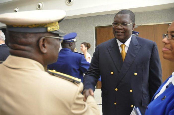 Vrai-faux départ d'Ousmane Ngom.