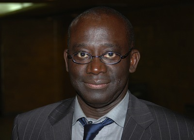 [ AUDIO ] Pr Mamadou Diouf au grand jury de la RFM