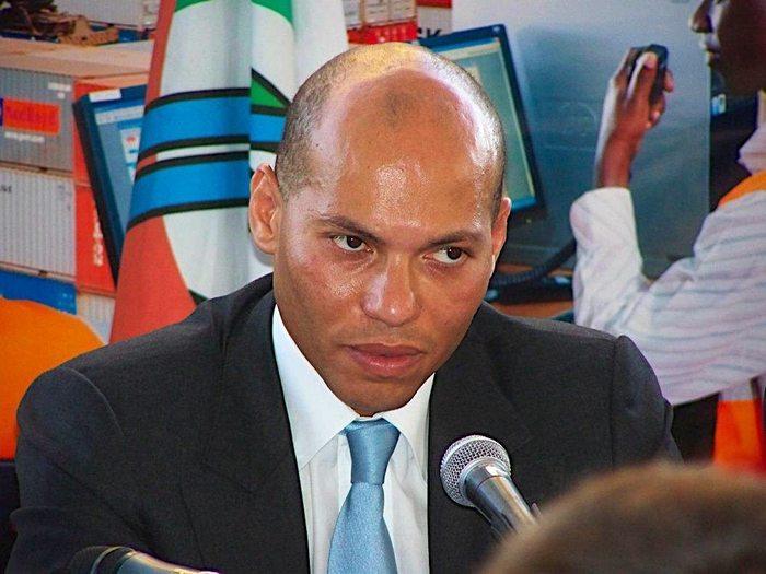 Karim Wade hors du gouvernement en septembre ?
