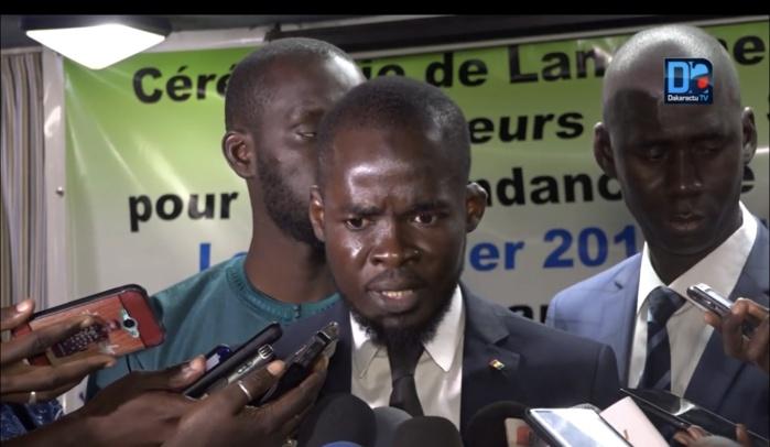 Sortie du ministre de la Justice sur le mandat du Président Sall : le Forum du Justiciable sans compromis sur le dernier mandat de Macky