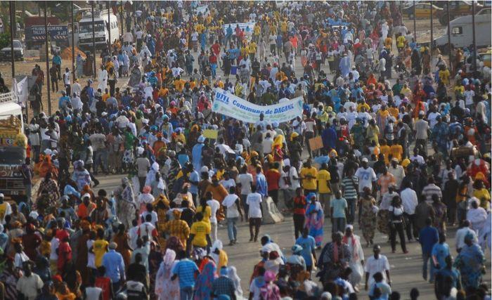 Manifestations du 23 juillet : les vrais chiffres du pouvoir et du M23.