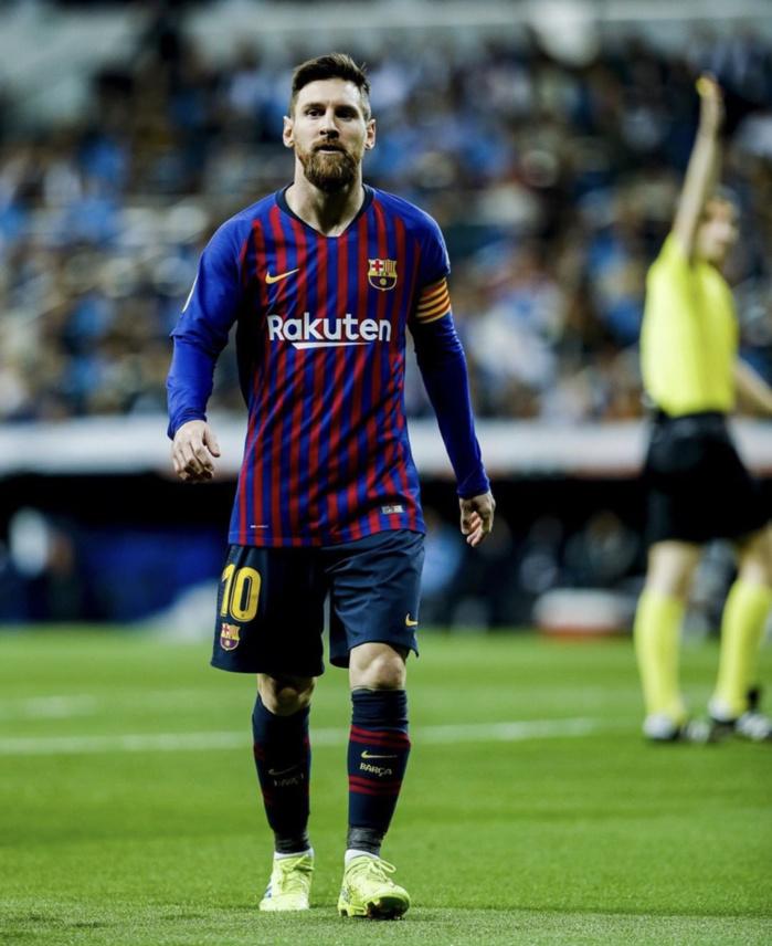 LDC - Barça / Lyon  : Lionel Messi élimine L'OL avec 2 buts et 2 passes décisives (5-1)