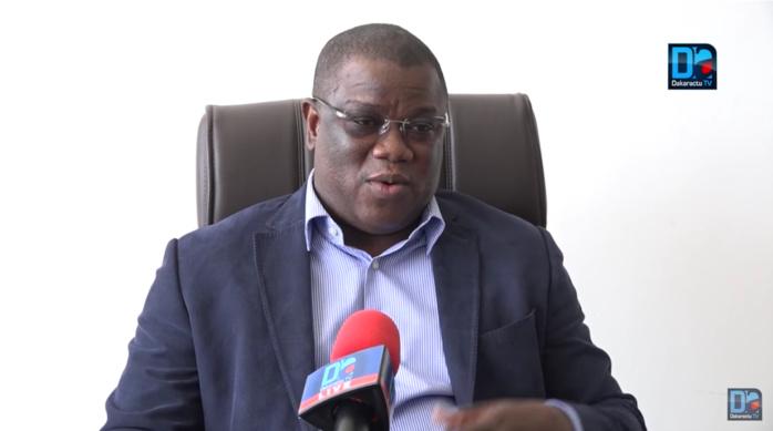 Abdoulaye Baldé cambriolé