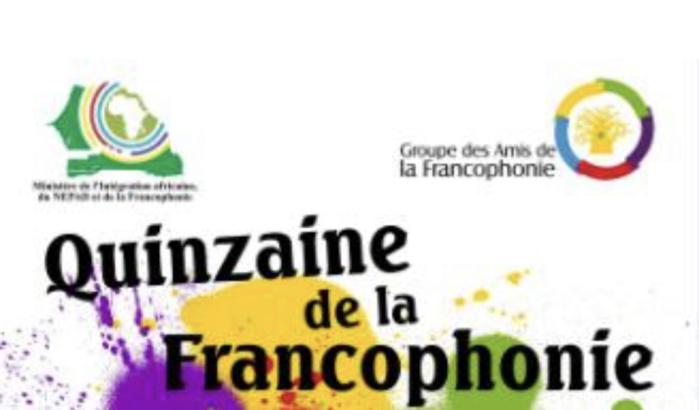 NGOUNDIANE : Mbagnick Ndiaye va présider le lancement de la Quinzaine de la Francophonie