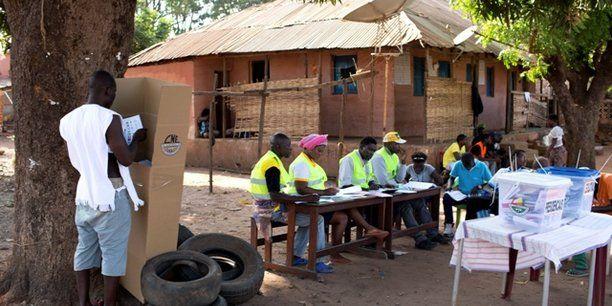 PERCÉE DU MADEM G 15, RECUL DU PAIGC : Leçons des élections législatives en Guinée Bissau