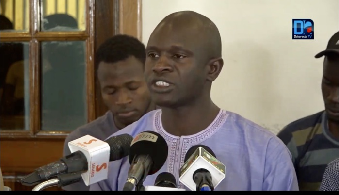 Condition de la tenue du dialogue national : Les Forces Démocratiques du Sénégal exigent la libération des prisonniers politiques