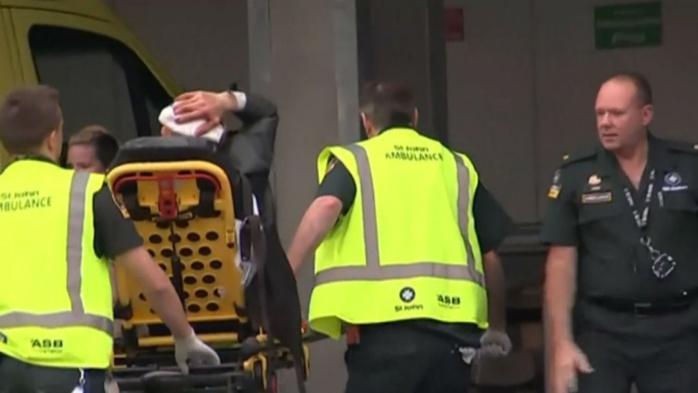 Nouvelle Zélande : des attaques terroristes dans deux mosquées à Christchurch font 40 morts