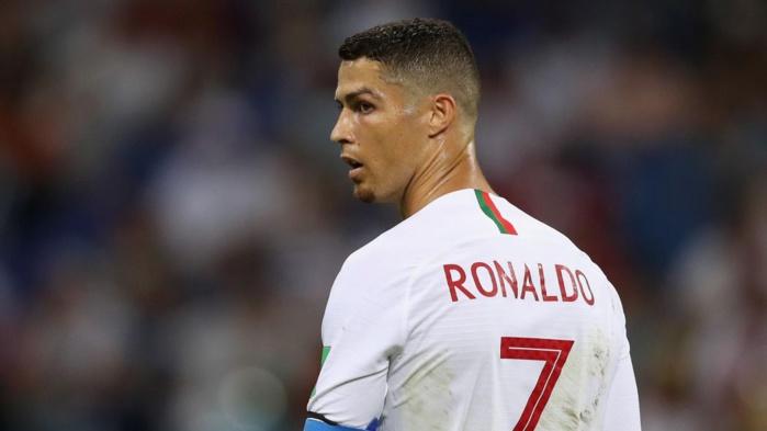 Portugal : Neuf mois après sa dernière selection, Cristiano Ronaldo est de retour !