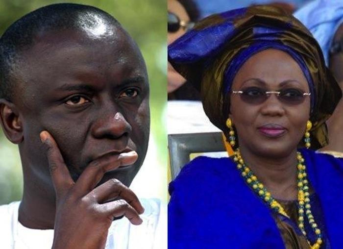 Les interventions d'Idrissa Seck et d'Aminata Tall décriées par le M23.