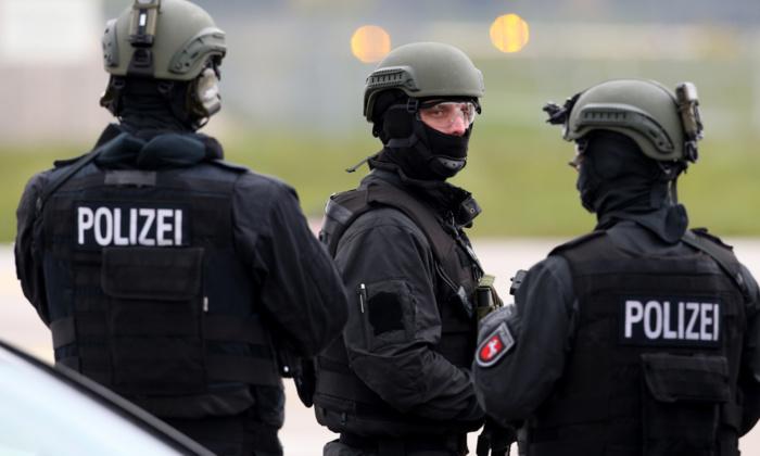 Allemagne : La police ouvre le feu sur un sans papiers sénégalais