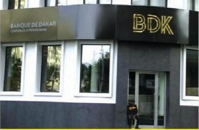 Opérations frauduleuses sur fond de piratage : La BDK visée, six suspects arrêtés