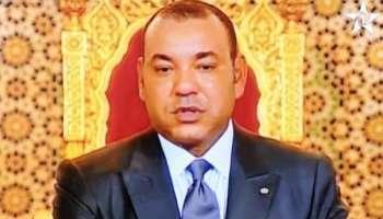 Maroc : le roi appelle à l'élection rapide d'un nouveau parlement