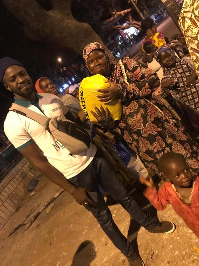 Lutte contre la pauvreté / « Ndimbeul » engage le combat auprès des « Daaras » et des personnes « Sans abris »