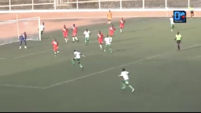 17ème journée L1: Niarry Taly obtient un nul blanc à Ziguinchor devant le Casa Sports (0-0)