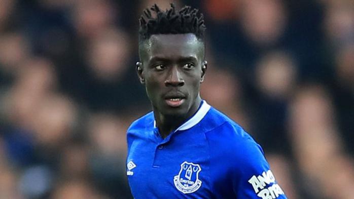 Premier League : Gana Guèye désigné homme du match suite à la victoire d'Everton sur Chelsea (2-0)