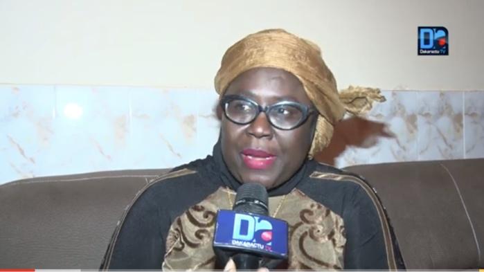 Avenir politique des alliés de Macky : «Il faut changer la moitié du gouvernement et renforcer la femme» (Adji Mbergane Kanouté)