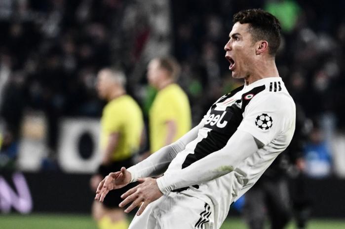 """L'UEFA ouvre une enquête contre Cristiano Ronaldo suite à sa célébration """"déplacée"""" contre L'Atletico"""