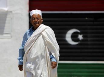 En Libye, les rebelles du CNT ont un nouveau chef d'état-major