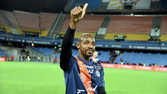 Montpellier – À 36 ans, Souleymane Camara entre dans l'histoire de la ligue 1