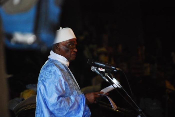 Le Show politico-médiatique du Président Wade à Touba ne lui garantira pas le vote mouride
