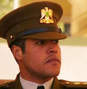 Tripoli dément que Khamis Kadhafi ait été tué par l'Otan