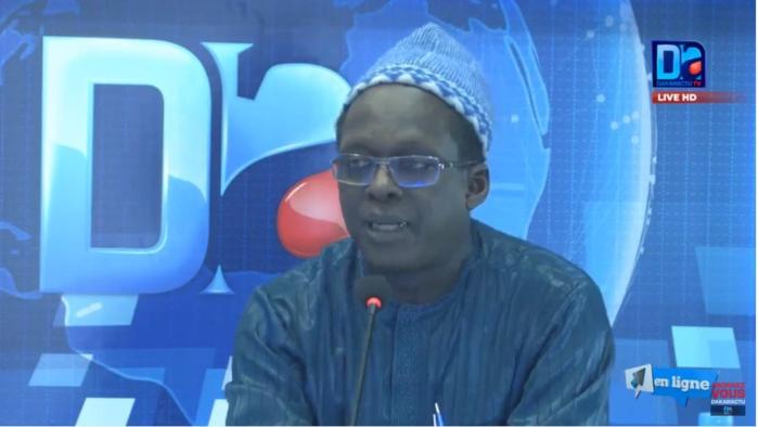 Mise en place d'un nouveau Gouvernement : « Ce que j'attends du nouvel attelage… » (Moustapha Guèye)