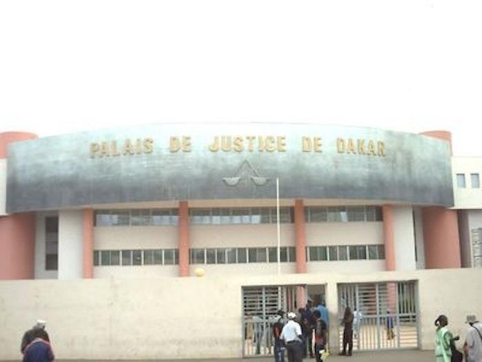 Pourquoi n'y a-t-il toujours pas des équipements au Palais de justice de Dakar ?