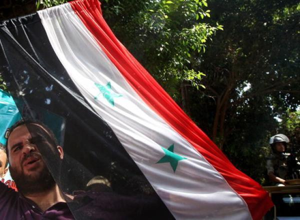 Syrie: l'Arabie saoudite rappelle son ambassadeur à Damas