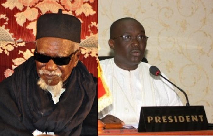 Serigne Cheikh Maty Léye - Ousmane Masseck Ndiaye : enquête sur un affaire de famille.