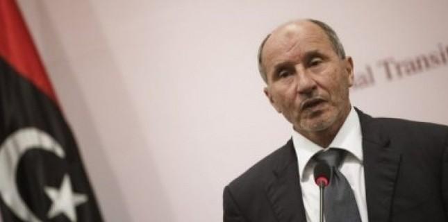 LIBYE. Le président du CNT limoge son gouvernement