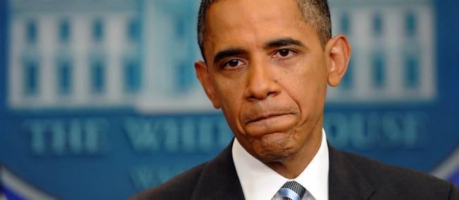 "Obama : ""Les États-Unis mériteront toujours AAA"""