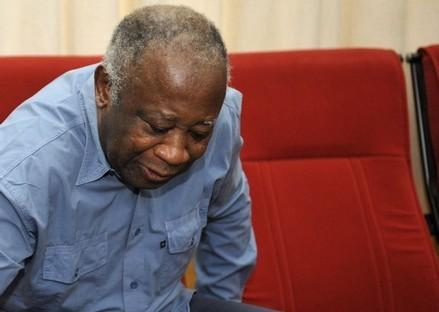 """Gbagbo répond à Ouattara : """"Pas de politique de l'autruche"""""""