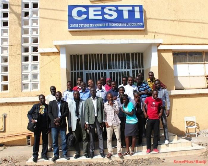 Situation au CESTI : Reaction des vacataires et enseignants contractuels