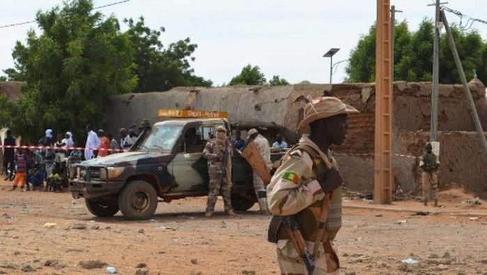 Mali : au moins cinquante morts dans l'attaque d'un village peul dans le centre du pays