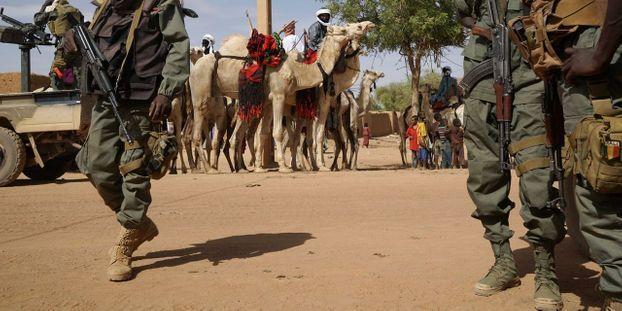 Mali: Plus de 100 morts dans une attaque d'un village peul