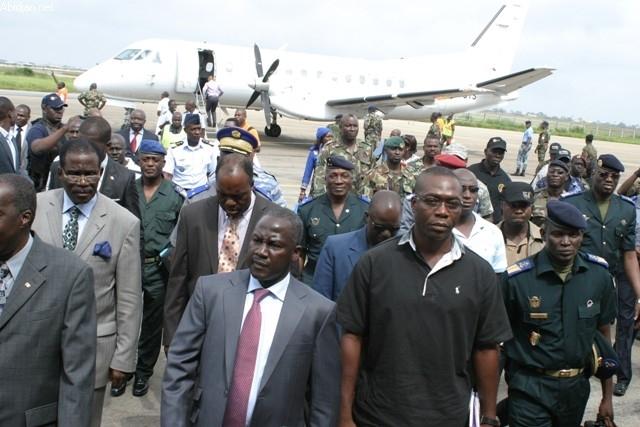 Côte d'Ivoire: 62 militaires pro-Gbagbo inculpés, dont 40 détenus