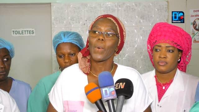 PRODUITS DANS LE SEXE DE LA FEMME - 'Moyens rapides et dangereux  de créer des lésions  internes précancéreuses' ( Mboloom-Santé-Touba)