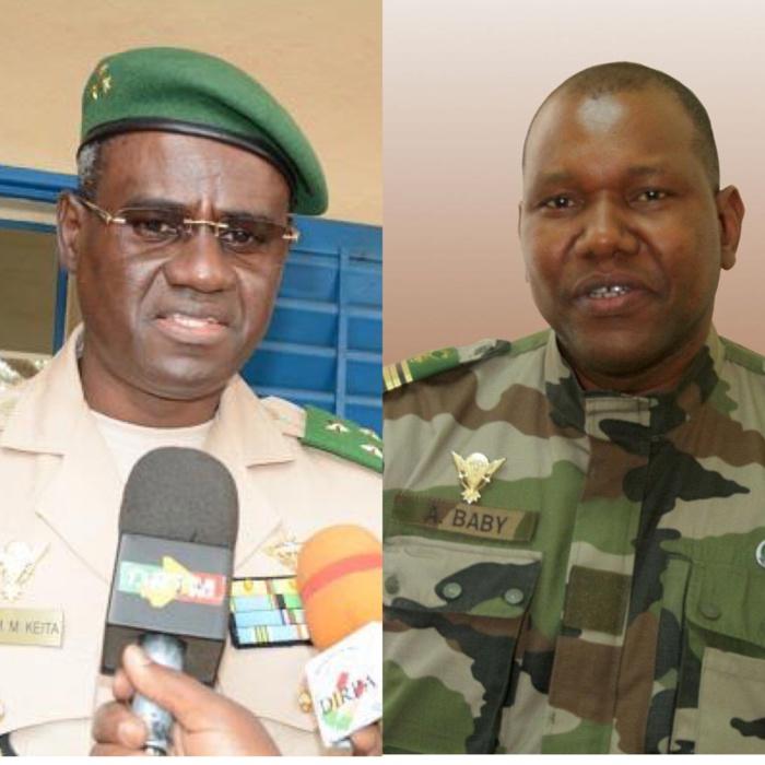 Massacre d'Ogassagou : Le gouvernement malien sévit, les premières sanctions tombent.