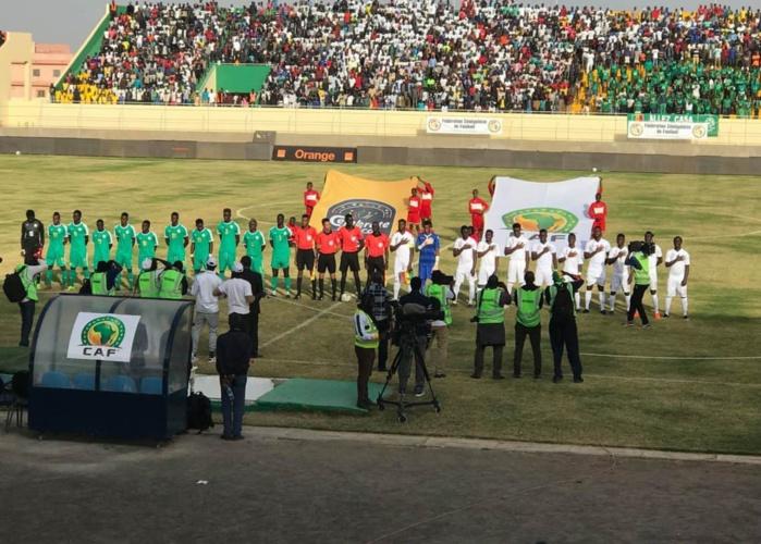 Football : Le Sénégal échoue à se qualifier pour la CAN U23