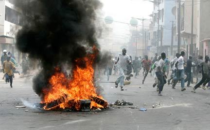 Violences electorales: le Sénégal y échappera-t-il ?