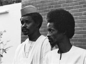 [ AUDIO ] Portrait de Hissène Habré