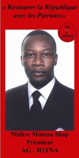 Parti Démocratique Sénégalais / Bennoo Siggil Senegaal : même combat !
