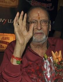Décès de Shammi Kapoor.