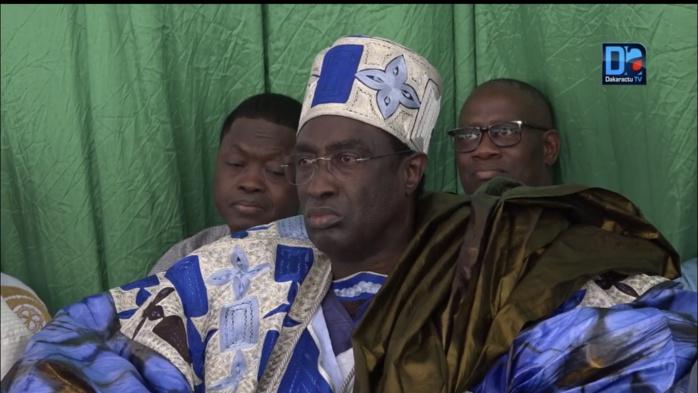 Retrouvailles de la famille socialiste : Le Grand Serigne Ibrahima Diagne acte la médiation