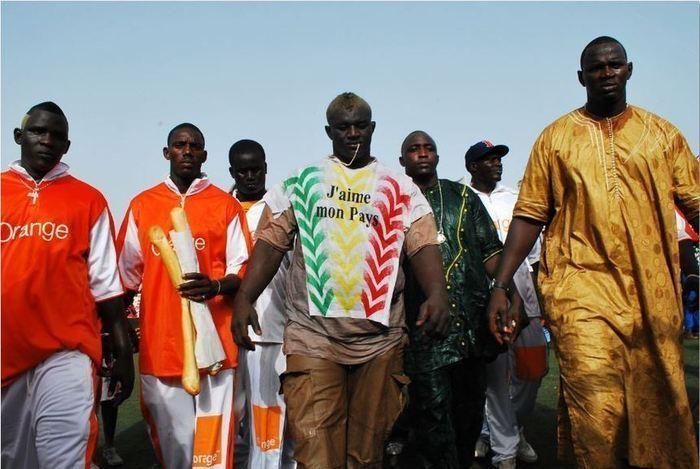 "Balla Gaye 2, Mohamed Ndaw ""Tyson"" et Sénégal 2.0."