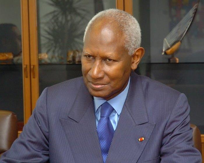 Un fils d'Abdou Diouf candidat à la présidentielle de février 2012 ?