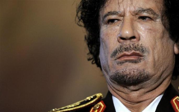 Kadhafi prédit une « fin proche » aux rebelles.