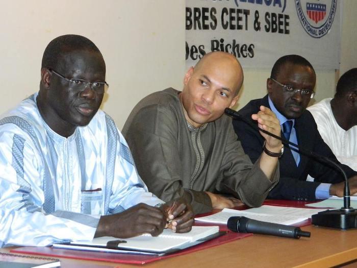 Electricité : la solution rapide que Karim Wade a refusée (Par Cheikh Yérim Seck).